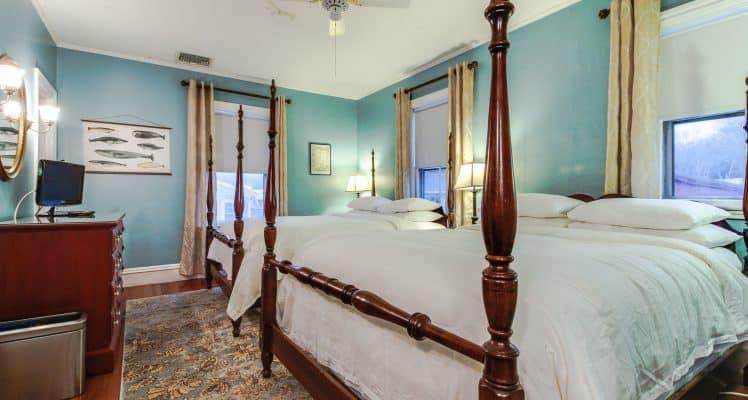 Captain Lawrence Inn – Alto room 2